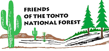 Friends of the Tonto National Forest